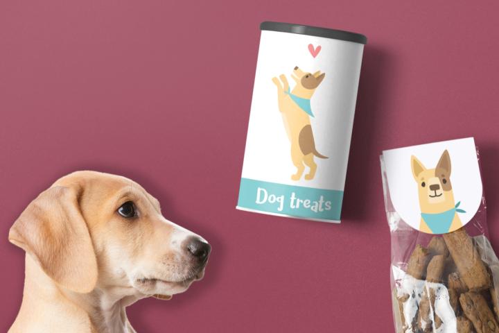 Dog Bundle - Free Design of The Week Design 3