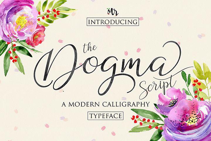 Dogma Script