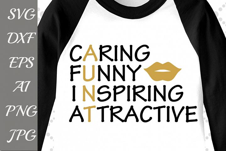 Auntie t shirt Svg: