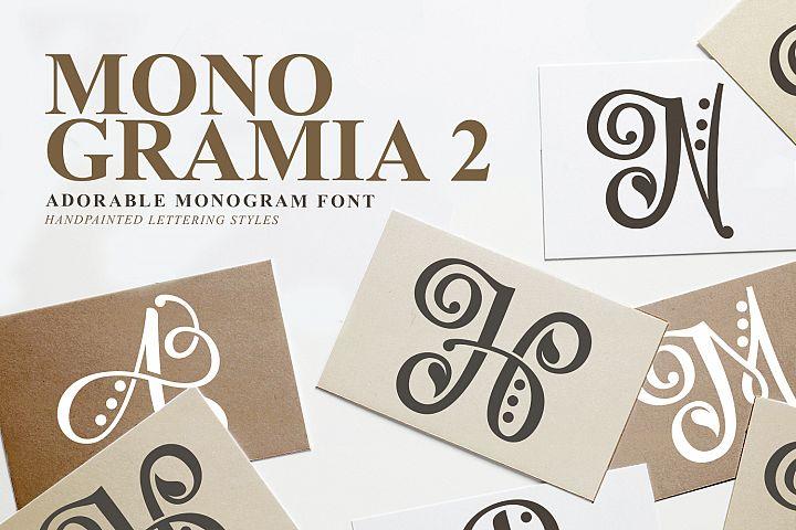 Monogramia 2