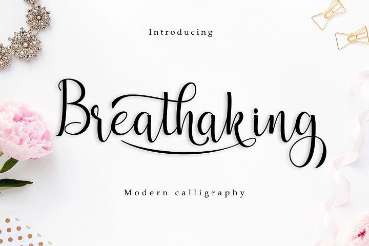 Breathaking