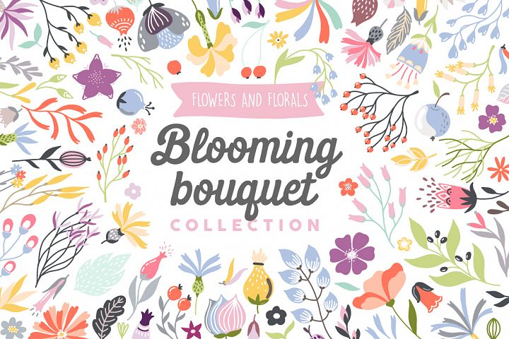 Blooming Bouquet