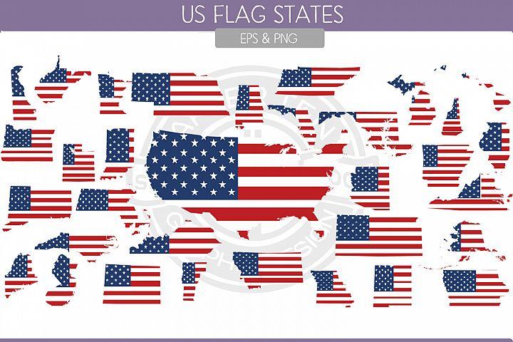 US Flag States