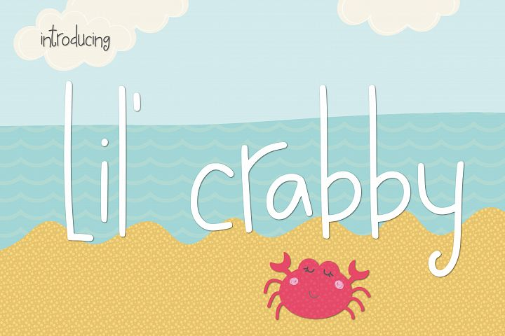 Lil Crabby