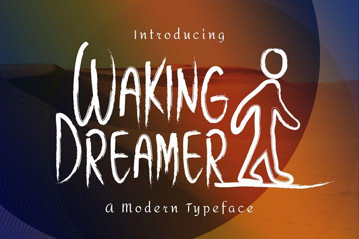 Waking Dreamer