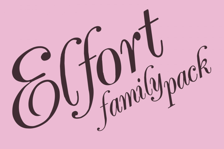 Elfort (family pack)