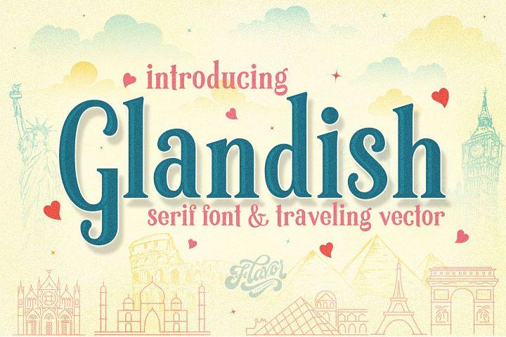 Glandish
