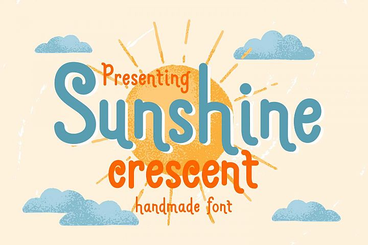 Sunshine Crescent