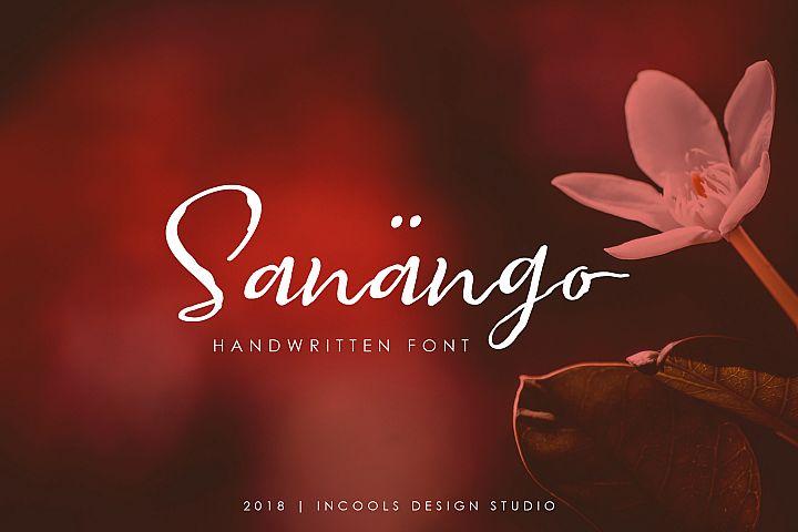 Sanango