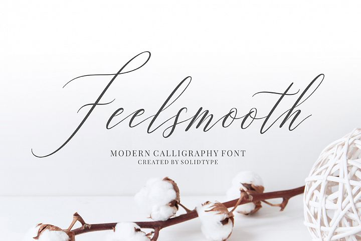 Feelsmooth Script