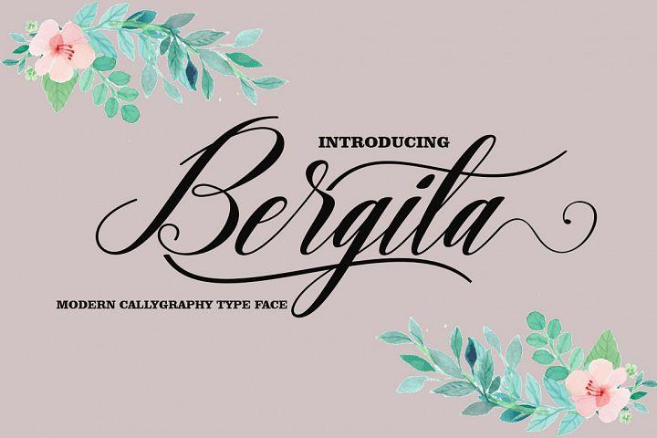 Bergita