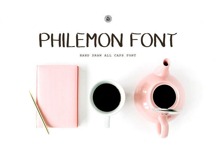 Philemon Font