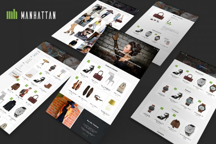 miami shopify theme by hulkthemes