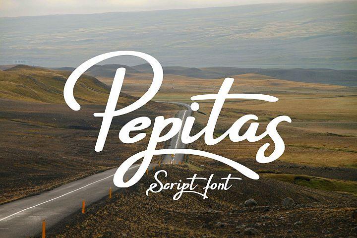 Pepitas