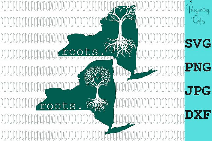 New York Roots