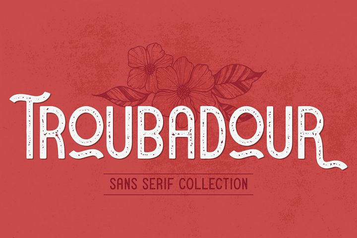 The Troubadour Collection