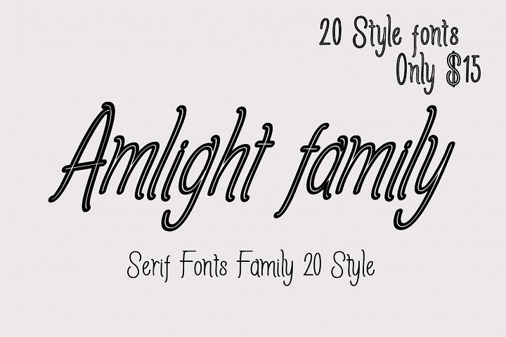Amlight Family