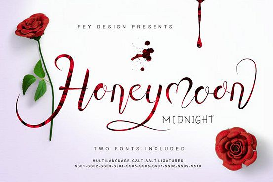 Honey Moon Midnight