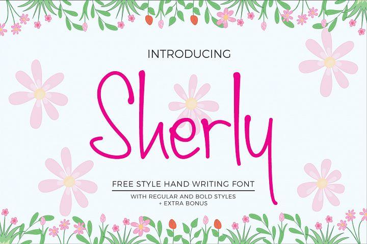 sherly