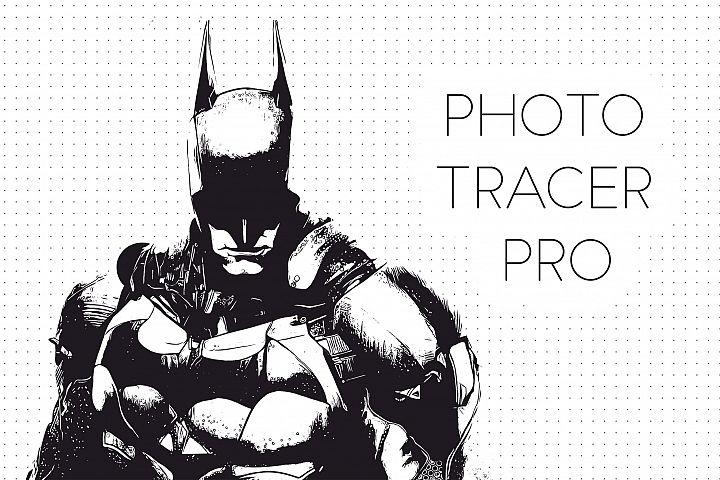 Photo Tracer Pro