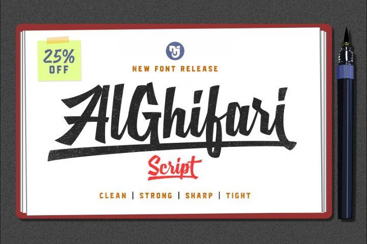 AlGhifari Script