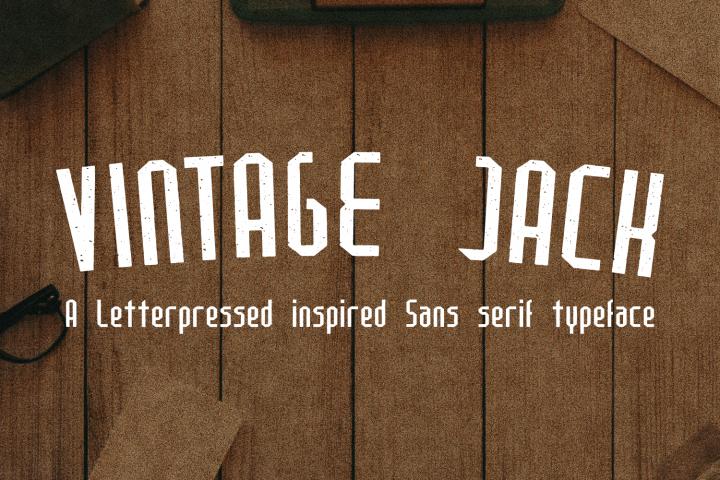 Vintage Jack