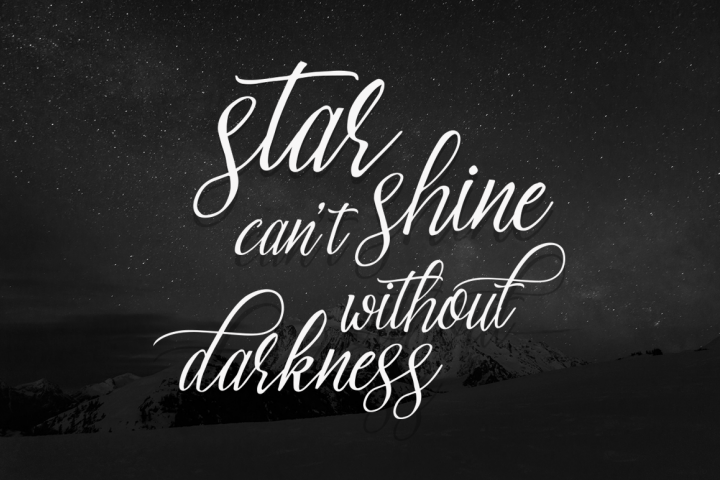 Brightside Typeface - Free Font of The Week Design 4
