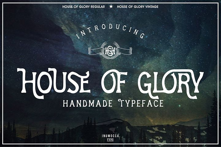 House Of Glory