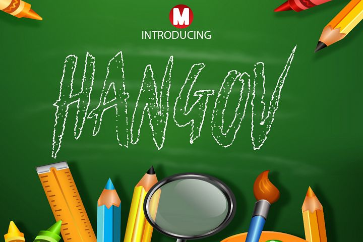 Hangov