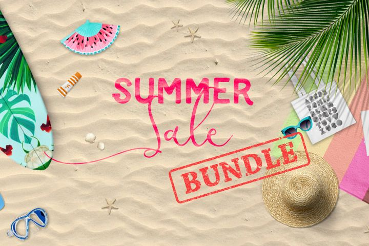 Summer Sale Bundle