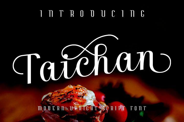 Taichan Script