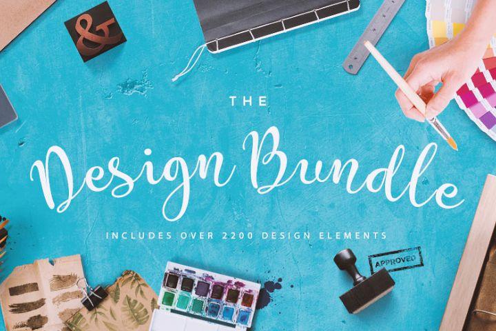 The Design Bundle