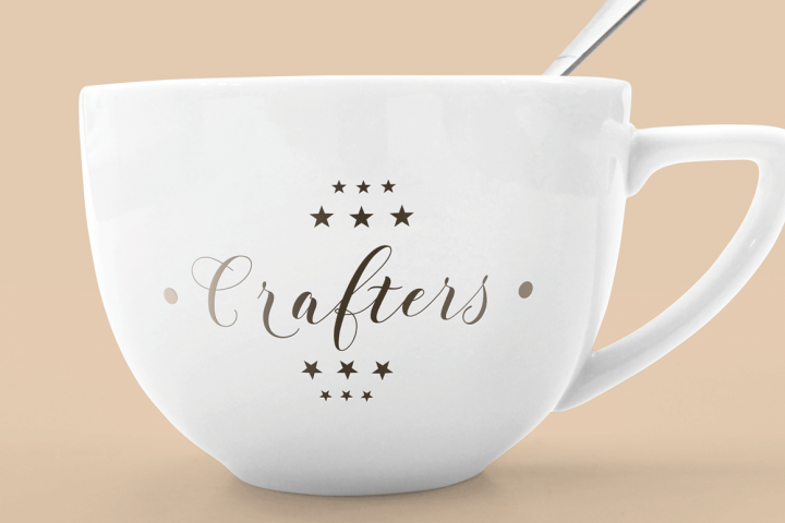 Wholer - Free Font of The Week Design 2