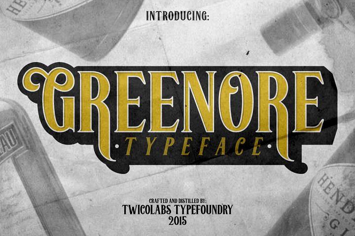 Greenore