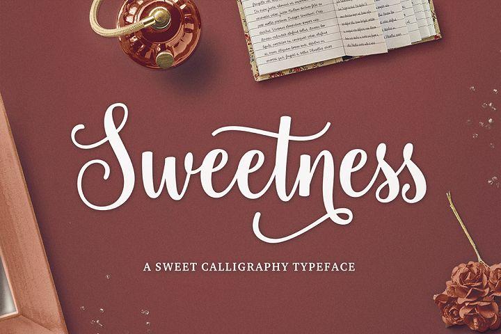 Sweetness Script